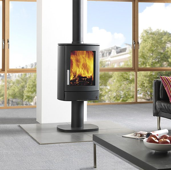 Luxury Stoves